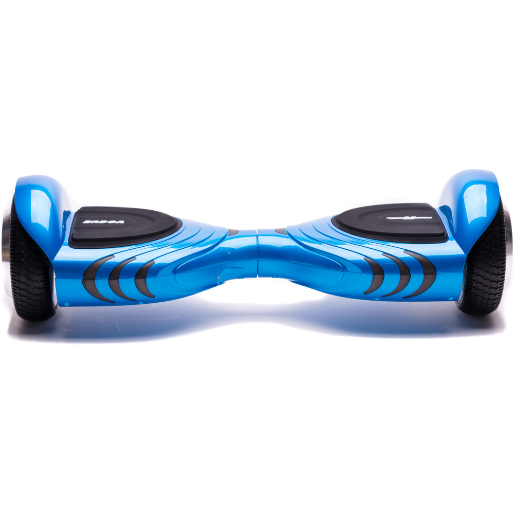 Ce trebuie sa stii despre hoverboard?