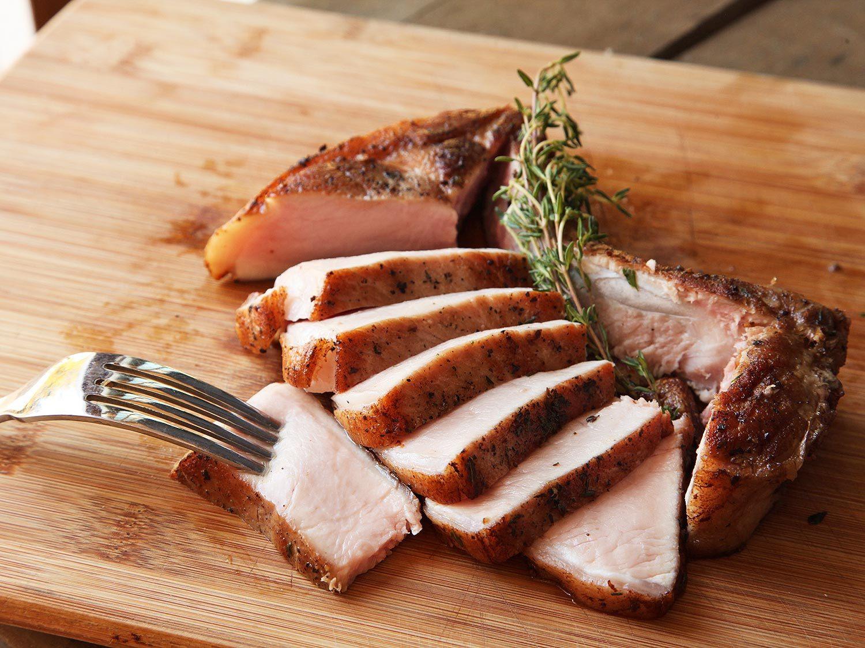 4 mituri demontate despre carnea de porc