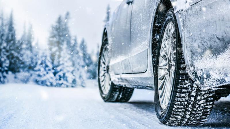 Când trebuie montate anvelopele de iarna?