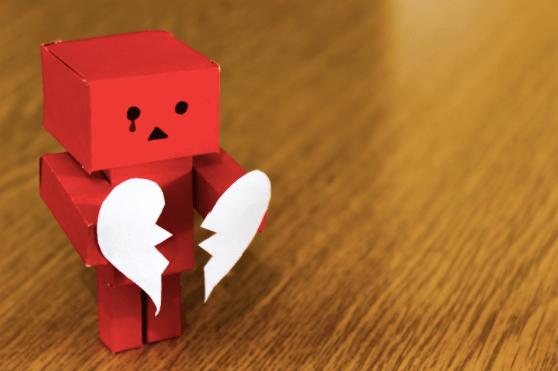 Divorțul și terapia de familie