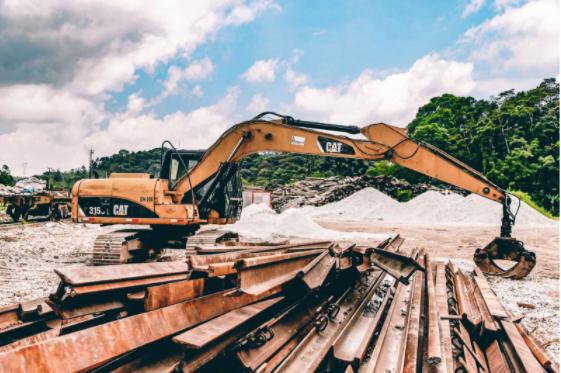 Construcții de case pe structură metalică – Case moderne și ușoare