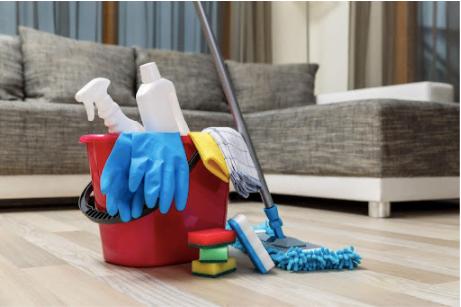 De ce să apelezi la servicii profesionale de curăţenie pentru casă sau birou