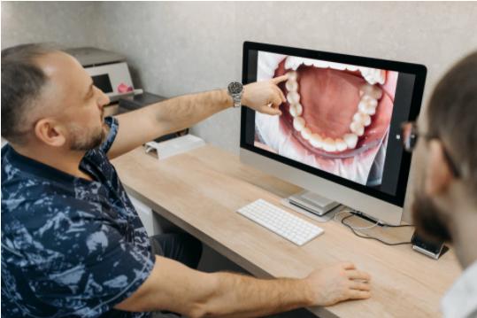 Cu ce complicatii de poți confrunta dacă nu tratezi o gingivită?