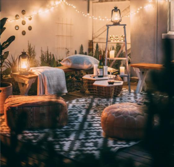 Sfaturi pentru o atmosfera mereu placuta acasa